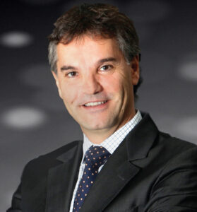 Thierry Campos HGH CEO