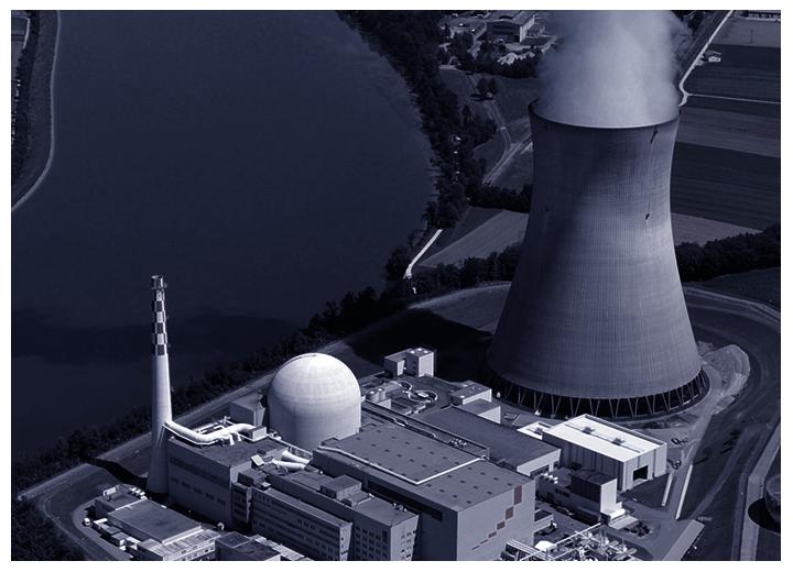 Surevillance des infrastructures critiques avec les caméras panoramiques SPYNEL infrarouges