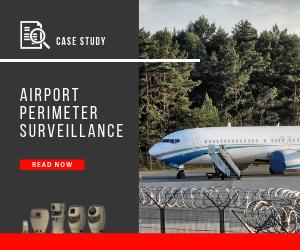 airport perimeter surveillance read the case study