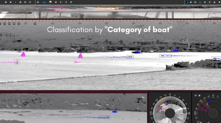 cyclope boat classification