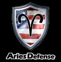 Aries defense usa