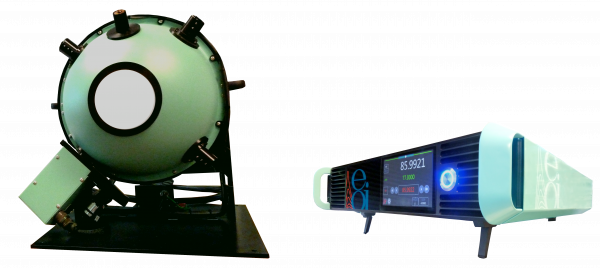 sphere and controller